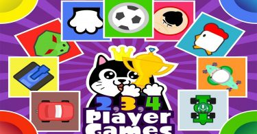 2 3 4 Player Mini Games Mod Apk