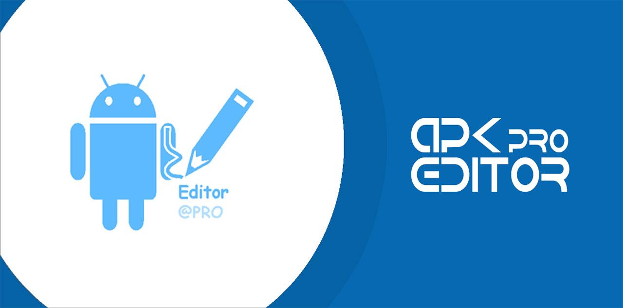 APK Editor Pro Apk Cover