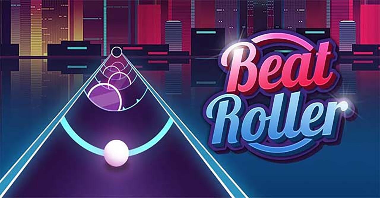 Beat Roller Mod Apk