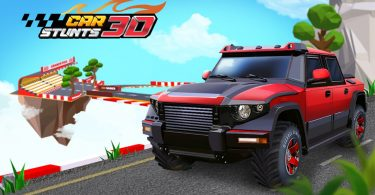 Car Stunts 3D Free - Extreme City GT Racing Mod Apk