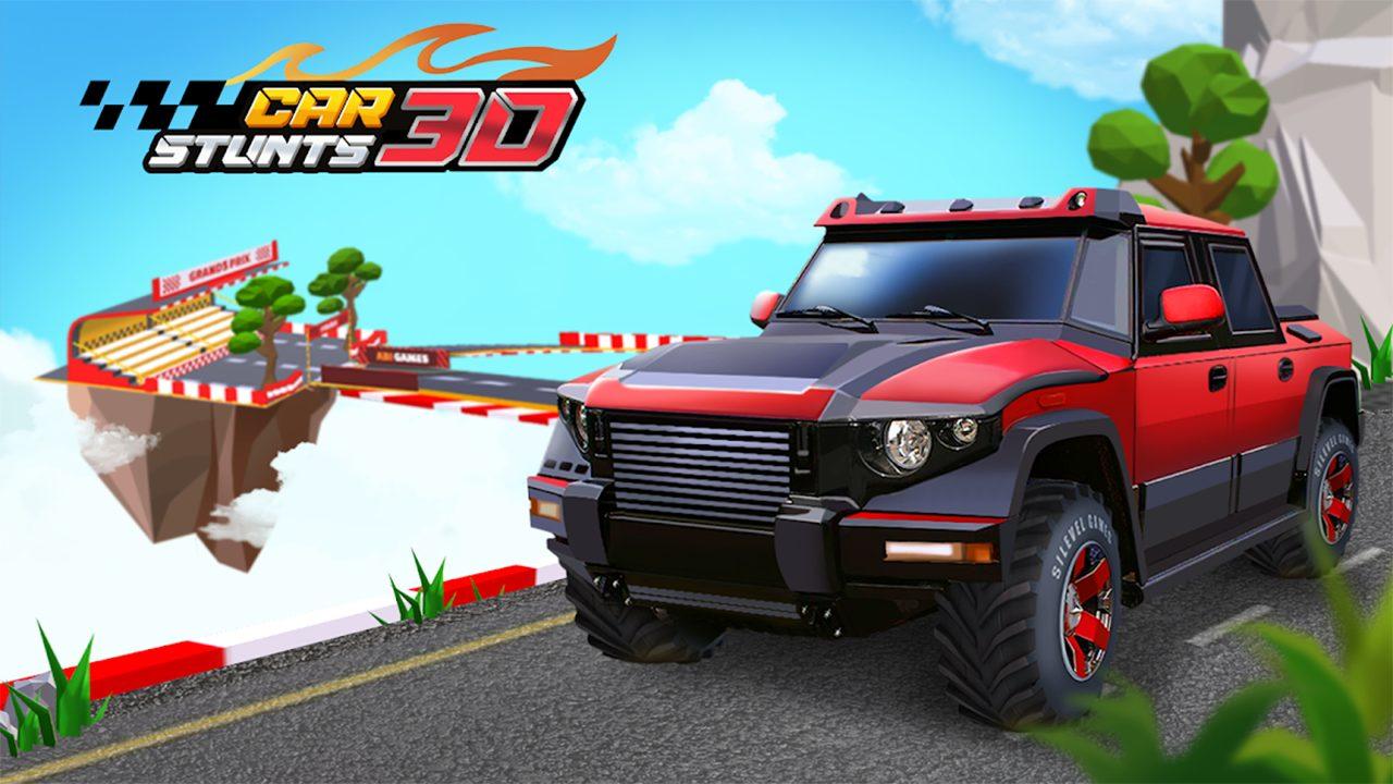 Car Stunts 3D Free - Extreme City GT Racing Mod Apk