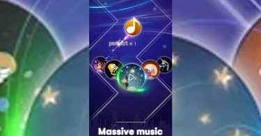 Dot n Beat - Magic Music Game Mod Apk