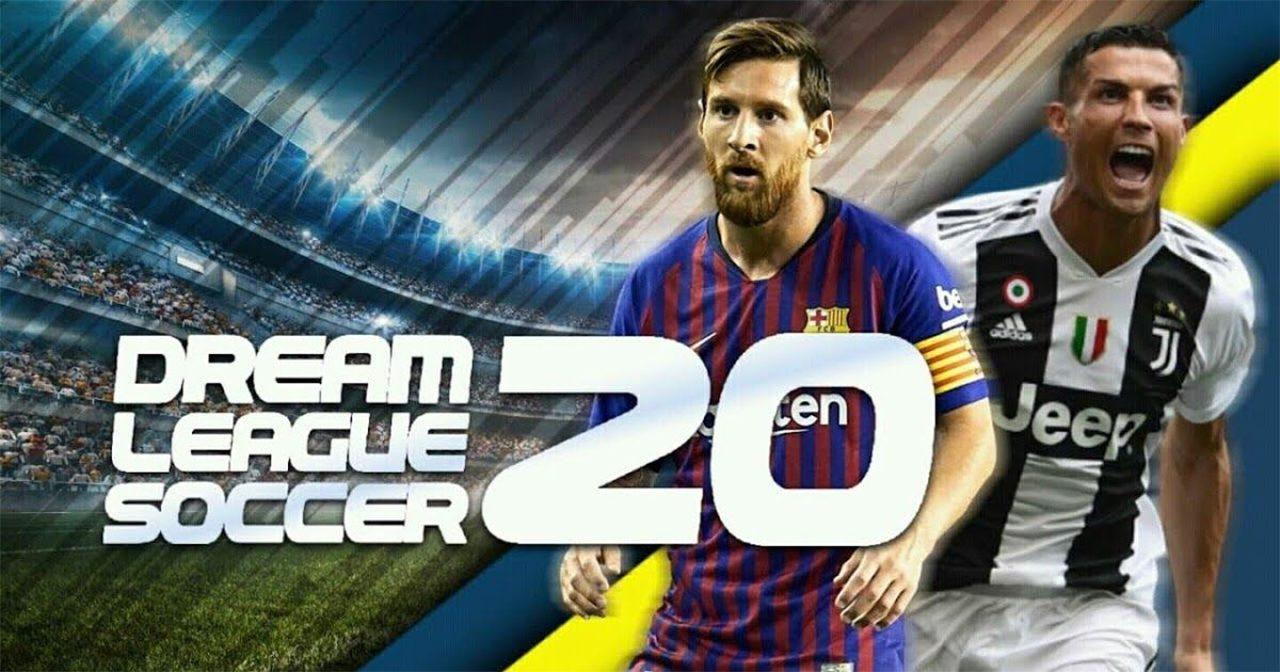 Dream League Soccer 2020 Mod Apk
