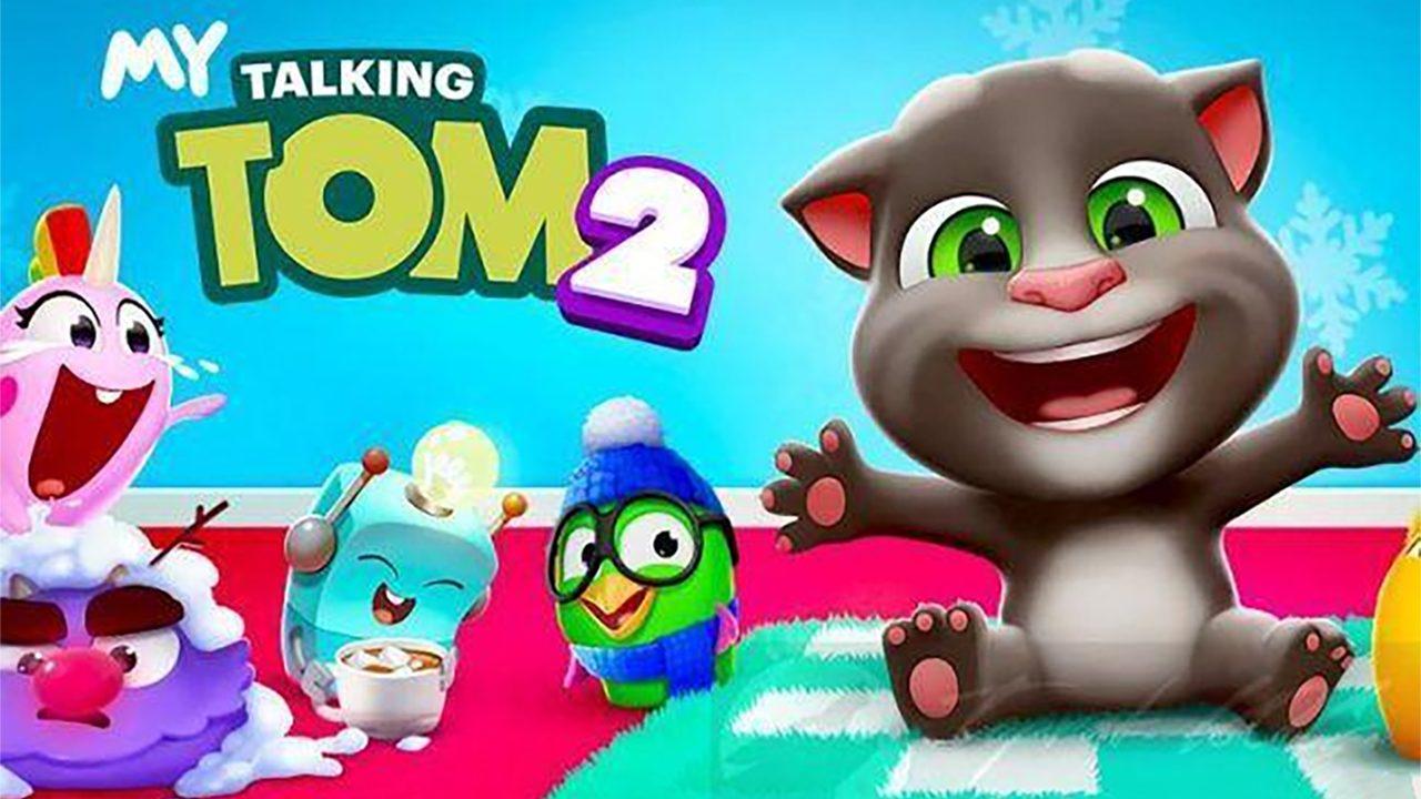 My-Talking-Tom-2-Mod-Apk
