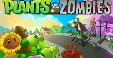 Plants-vs-Zombies-FREE-Mod-Apk