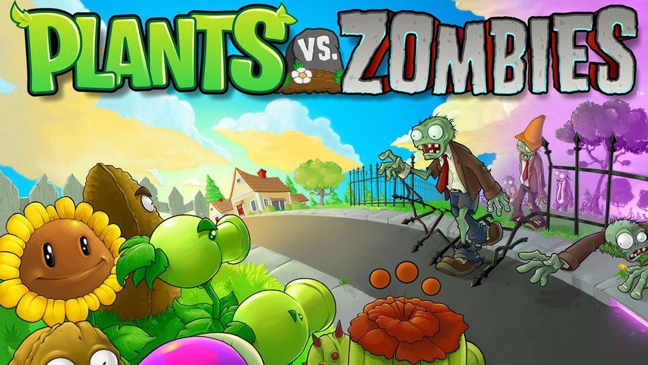 Plants-vs-Zombies-FREE-Mod-Apk