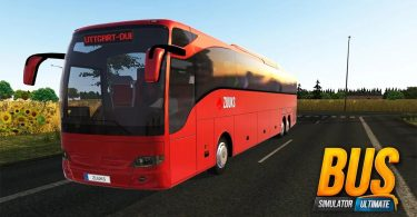 Bus Simulator Ultimate Mod Apk