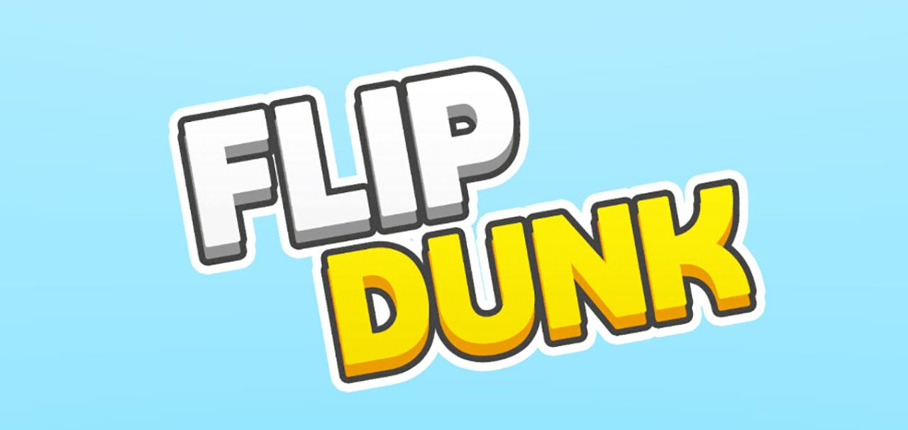 Flip Dunk Mod Apk