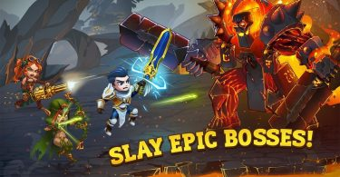 Hero Wars – Hero Fantasy Multiplayer Battles Mod Apk
