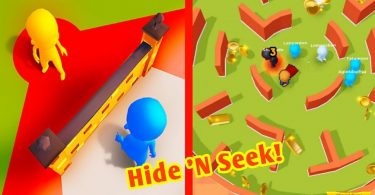 Hide 'N Seek! Mod Apk