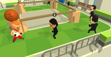I, The One - Action Fighting Game Mod Apk