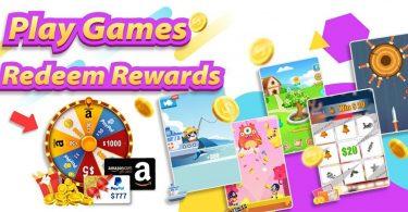 Lucky Time - Win Rewards Every Day Mod Apk