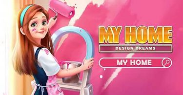 My Home - Design Dreams Mod Apk