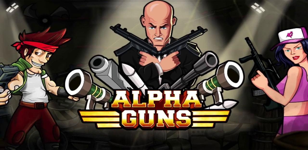 alpha guns mod apk