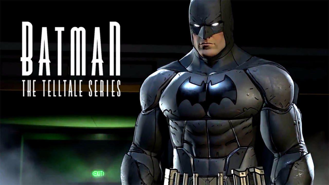 Batman - The Telltale Series Mod Apk