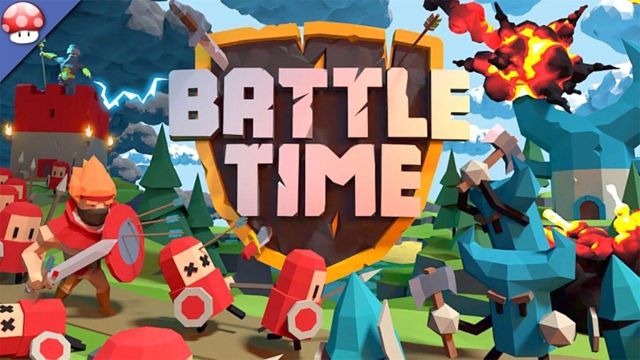 Download BattleTime Real Time Strategy Offline Game Apk 1 ...