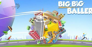 Big Big Baller Mod Apk