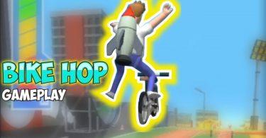 Bike Hop Be a Crazy BMX Rider! Mod Apk
