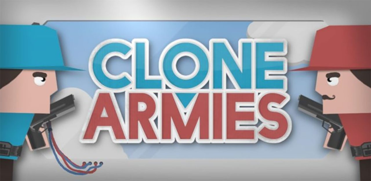 Clone Armies Tactical Army Game Mod Apk