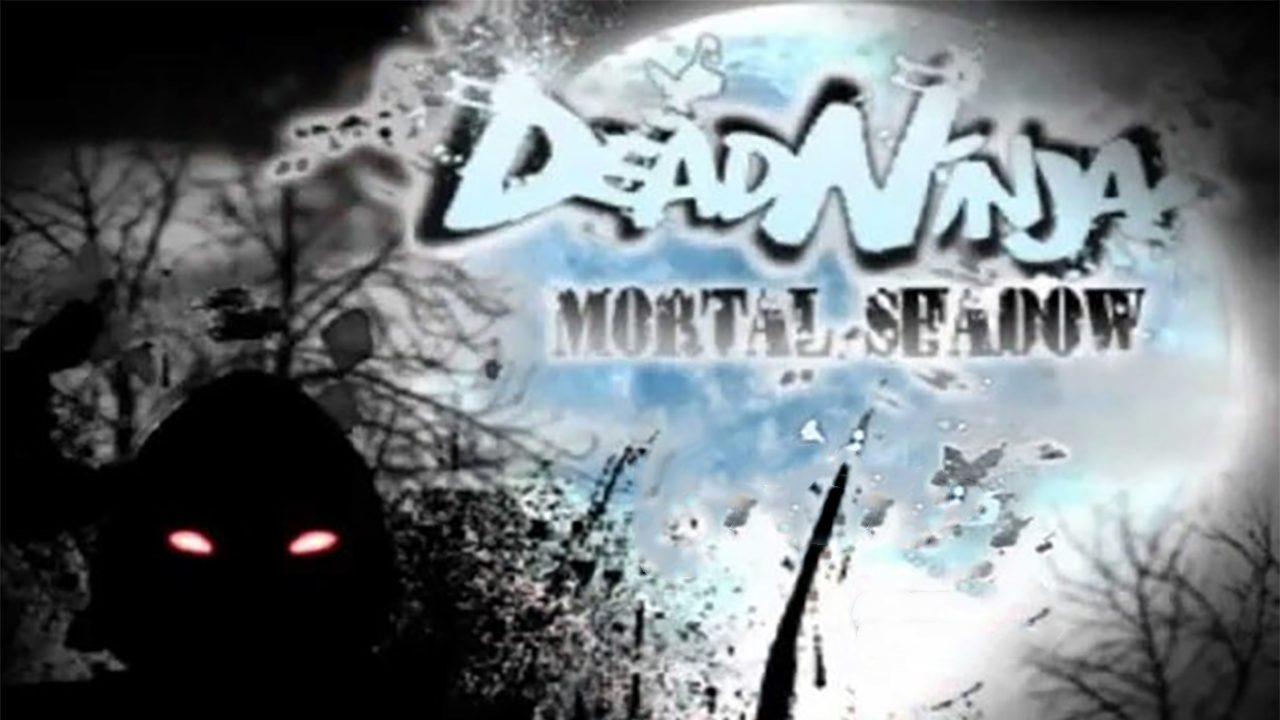 Dead Ninja Mortal Shadow Mod Apk