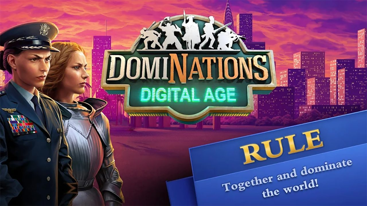 DomiNations Mod Apk