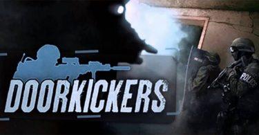 Door Kickers Mod Apk
