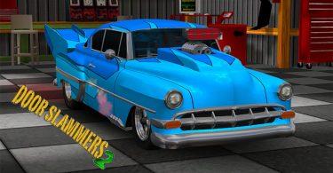 Door Slammers 2 Drag Racing Mod Apk