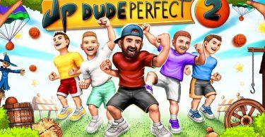 Dude Perfect 2 Mod Apk