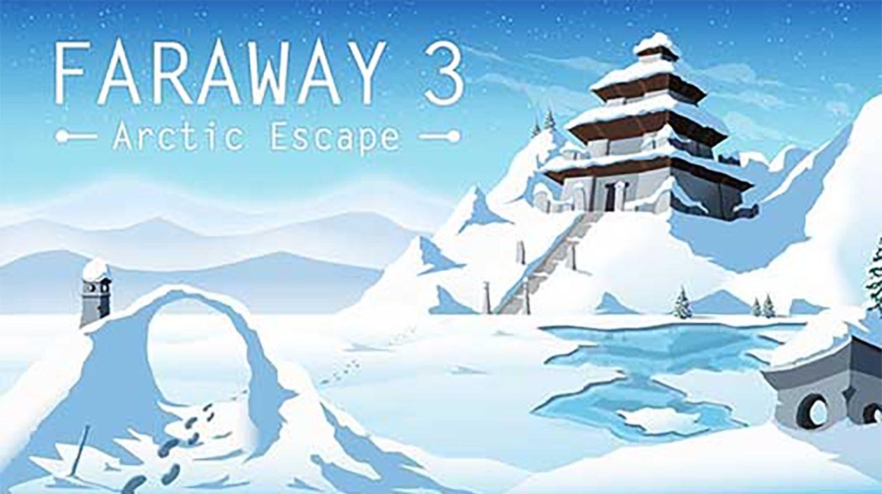 Faraway 3 Arctic Escape Mod Apk