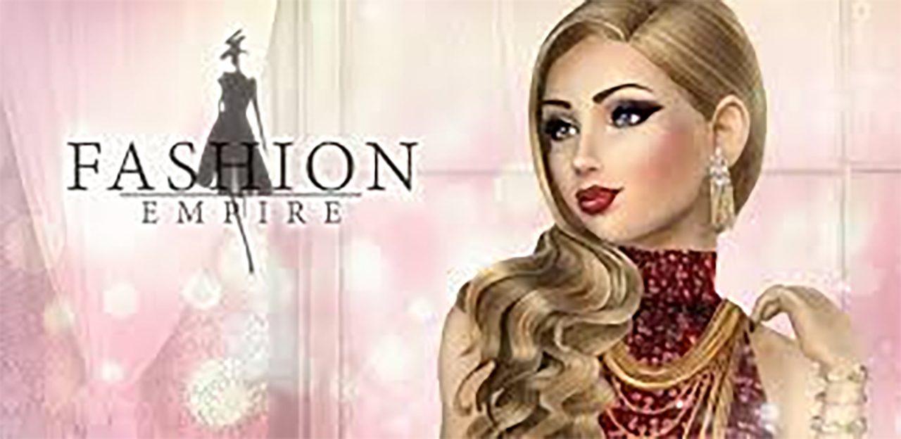 Fashion Empire - Dressup Boutique Sim Mod Apk