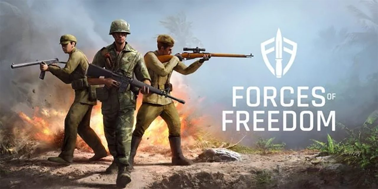 Forces of Freedom (Early Access) Mod Apk