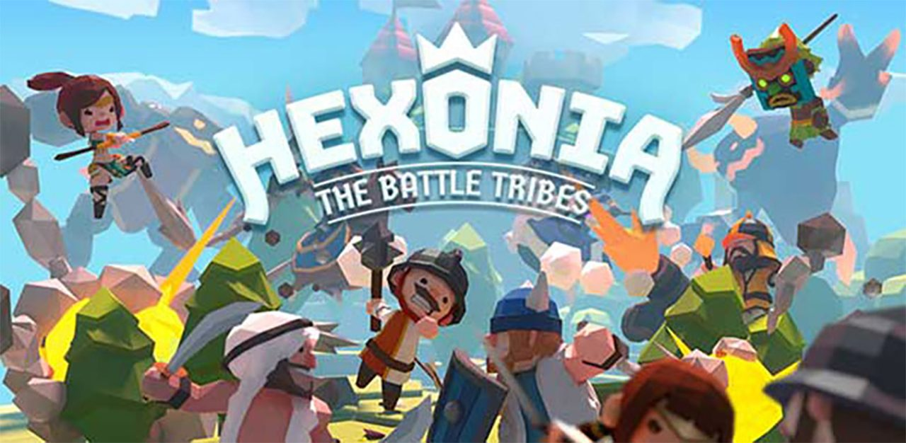 Hexonia Mod Apk