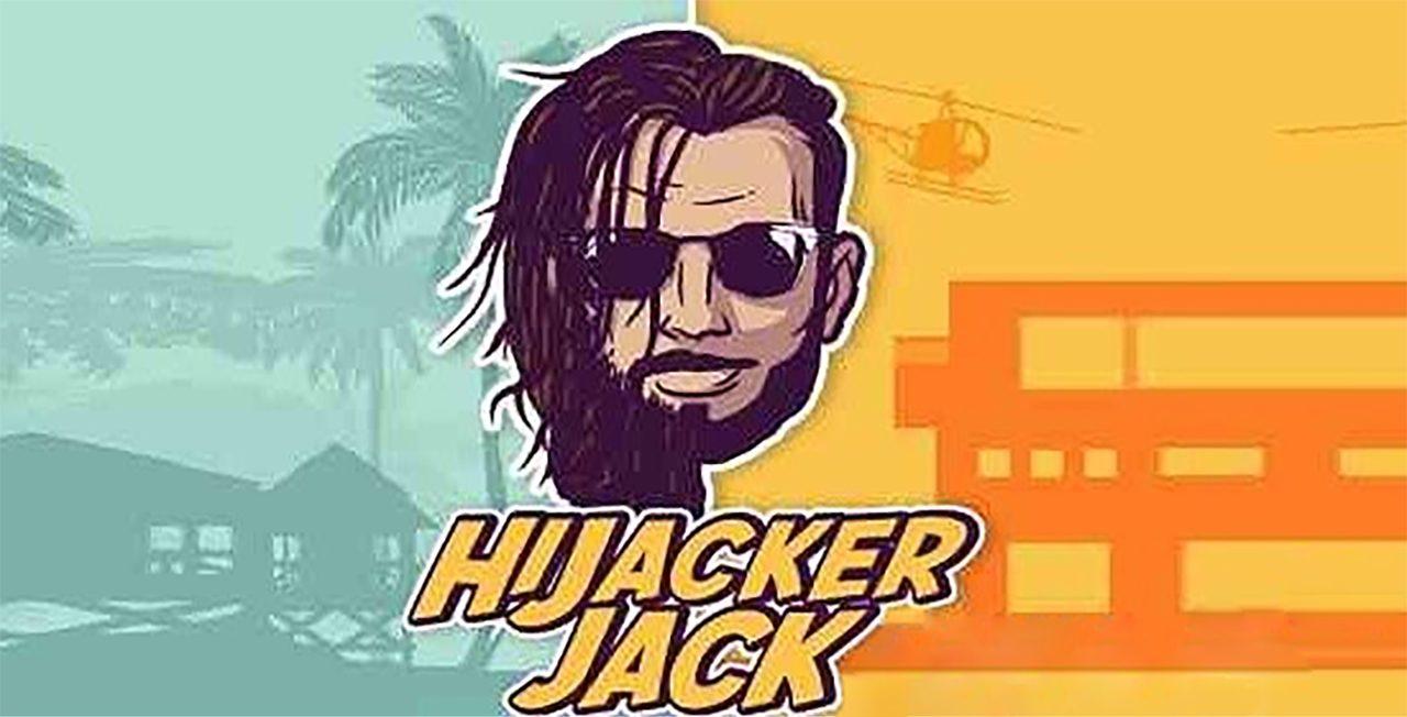 Hijacker Jack Mod Apk
