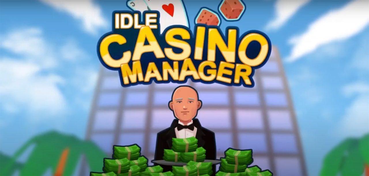Idle Casino Manager - Business Tycoon Simulator Mod Apk