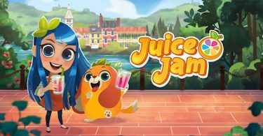 Juice Jam - Puzzle Game & Free Match 3 Games Mod Apk