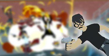 Jump And Shoot! Mod Apk