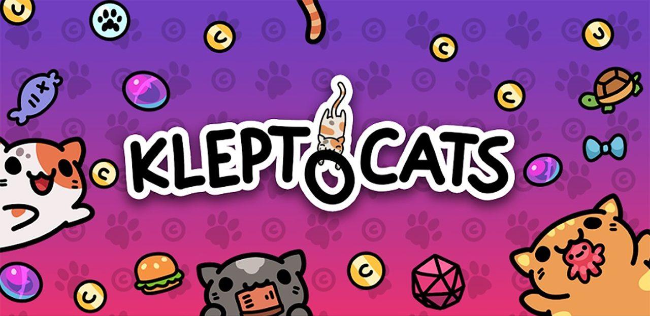 KleptoCats Mod Apk