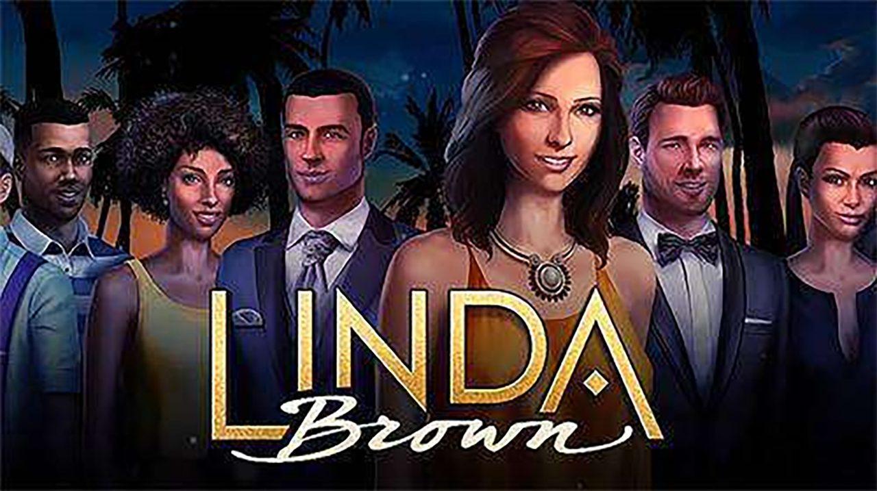 Linda Brown: Interactive Story Mod Apk