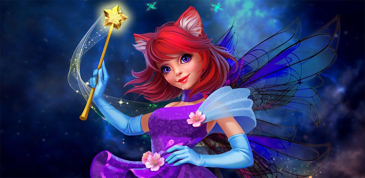 Merge Fairies - Best Idle Clicker Mod Apk