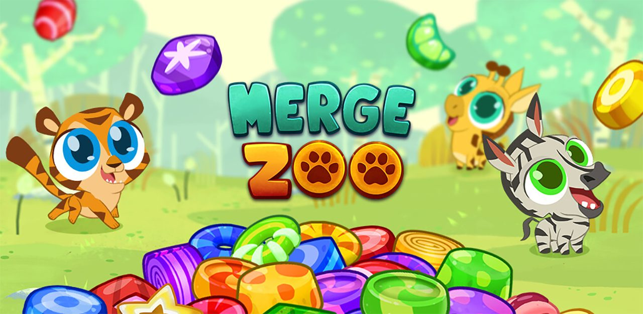 Merge Zoo Mod Apk