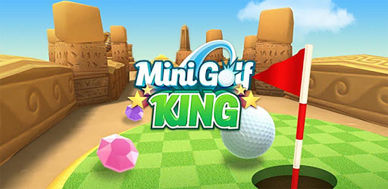 Mini Golf King - Multiplayer Game Mod Apk