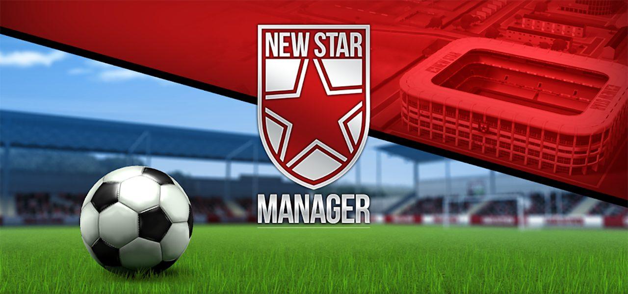 New Star Manager Mod Apk
