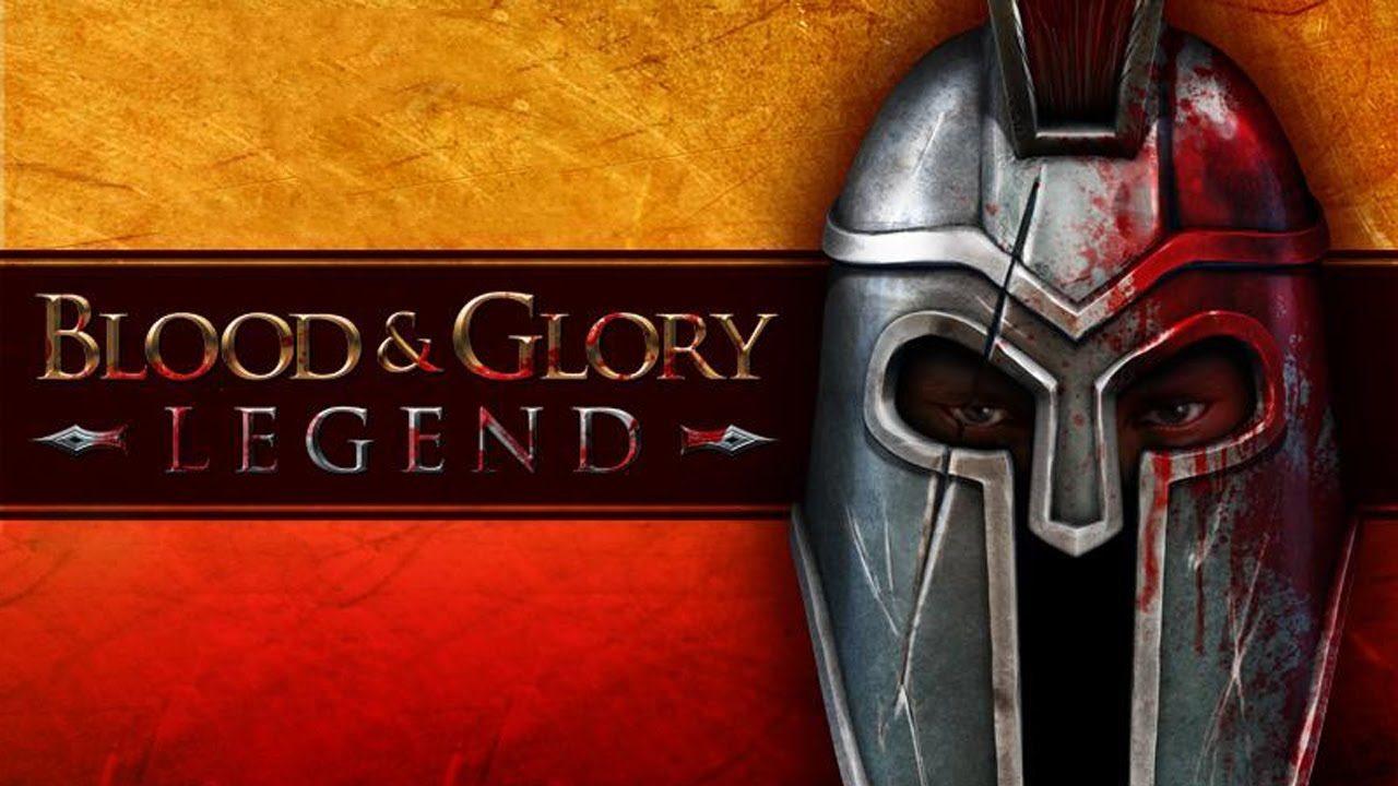 BLOOD & GLORY: LEGEND Mod Apk
