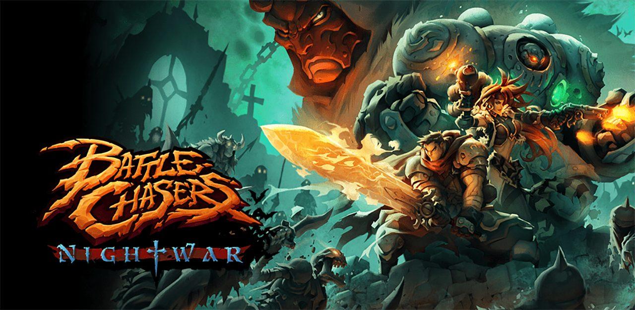 Battle Chasers: Nightwar Mod Apk