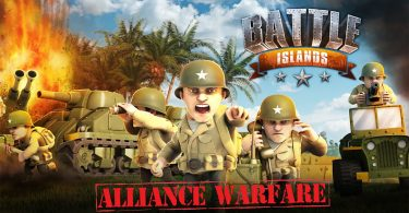 Battle Islands Mod Apk