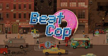 Beat Cop Mod Apk