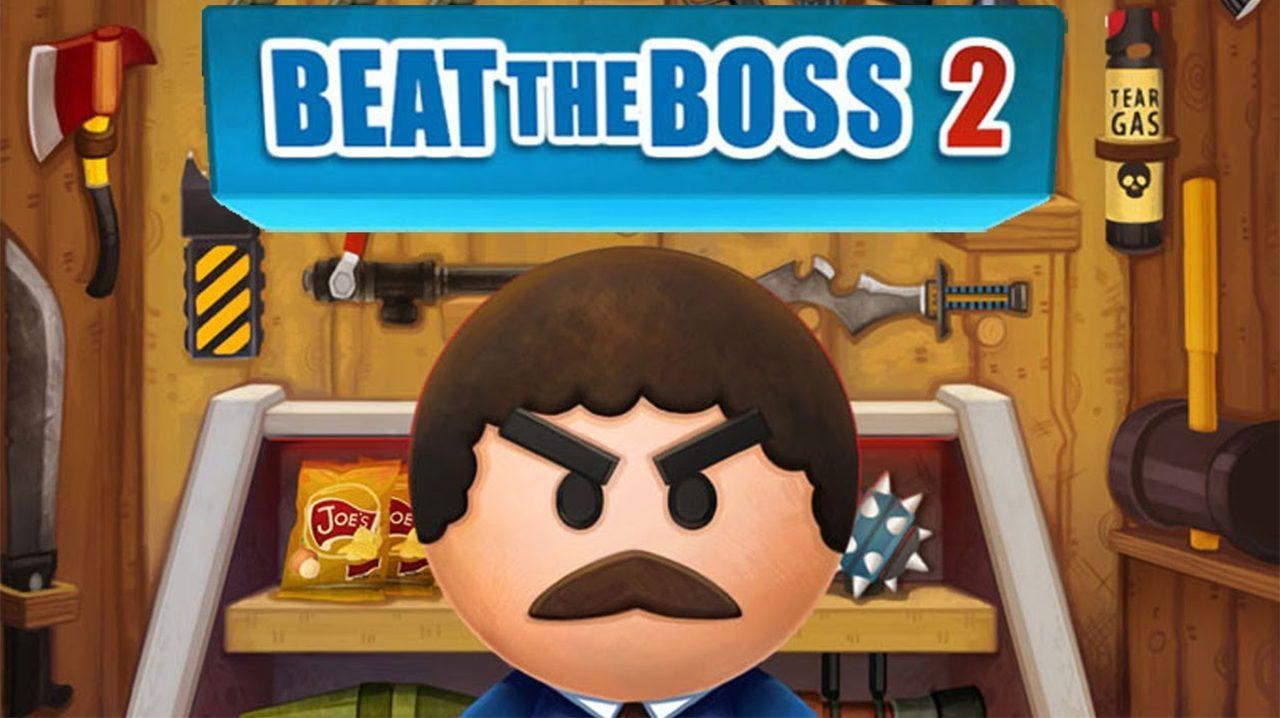 Beat the Boss 2 Mod Apk