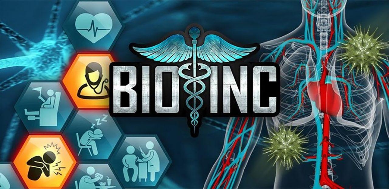 Bio Inc - Biomedical Plague Mod Apk