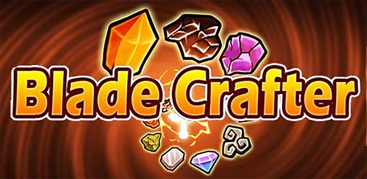 Blade Crafter Mod Apk