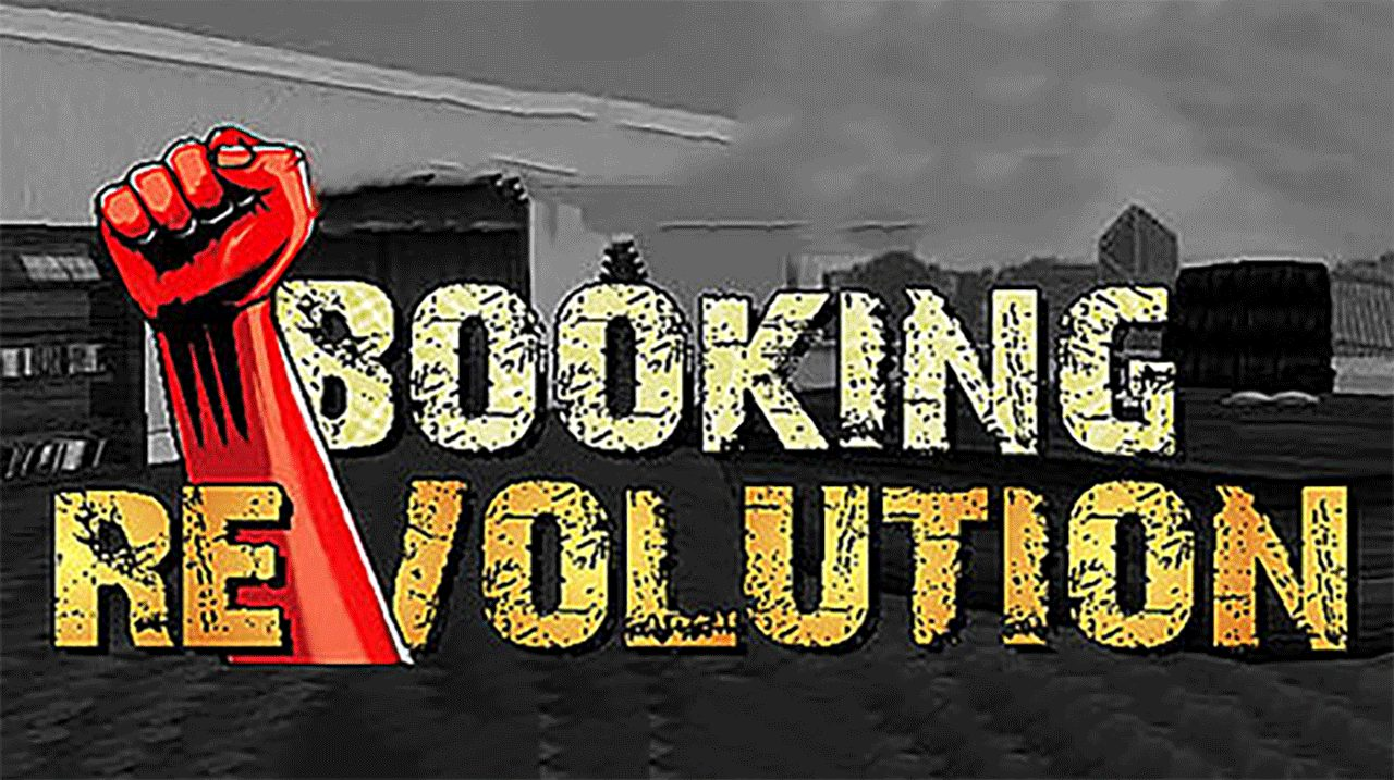 Booking Revolution Mod Apk